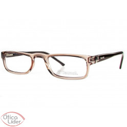 Tecnol TN3014 c819 50 Acetato Marrom Transparente / Marrom