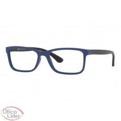Tecnol TN3062 g532 53 Acetato Azul Marinho / Preto