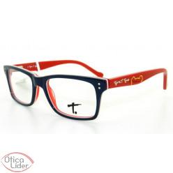 057b39dda4e4b Óculos de Grau Tigor T. Tigre - 12x sem juros ou 20% OFF na Ótica Líder