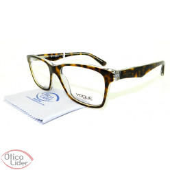 Vogue VO2787 1916 53 Acetato Havana / Transparente