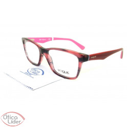 Vogue VO2787 2061 53 Acetato Rosa Mesclado