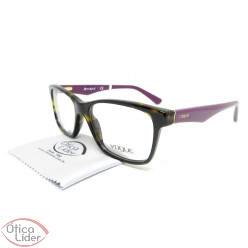 Vogue VO2787 2406 53 Acetato Demi / Roxo