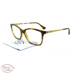 Vogue VO5043-l w656 54 Acetato Havana / Light Gold