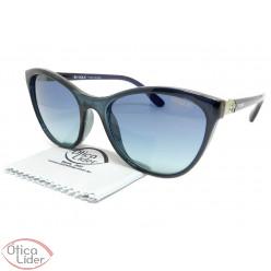 Vogue VO5131 25164s 57 Acetato Azul Marinho