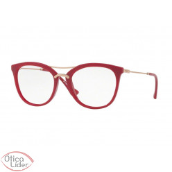 Vogue VO5156l 2294 53 Acetato Bordô / Metal Dourado