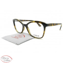 Vogue VO5160l w656 54 Acetato Havana