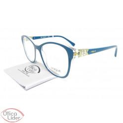 Vogue VO5169b 2564 52 Acetato Azul / Transparente