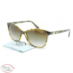 Vogue VO5185-bl w65613 56 Acetato Havana