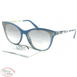 Vogue VO5205-s 24167b 62 Acetato Azul / Metal Decorado