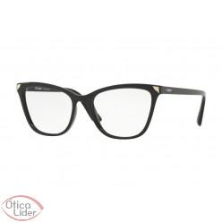 Óculos de Grau Vogue VO5206-l 53 Acetato - Várias Cores