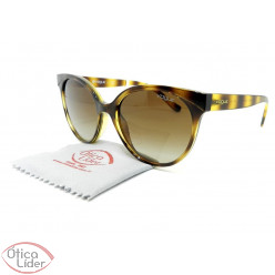 Vogue VO5246-s w65613 53 Acetato Dark Havana