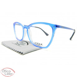 Vogue VO5277-l 2734 53 Acetato Azul Cristal / Metal Azul