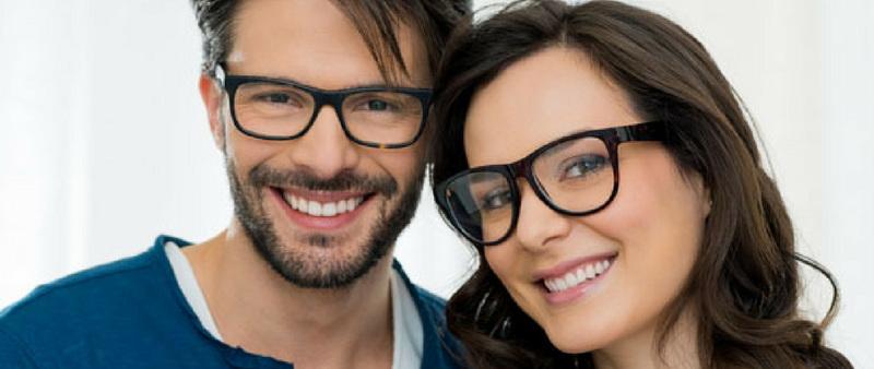 75e115e45f09f Blog - Entendendo os TIPOS DE LENTES para Óculos de Grau - 12x sem ...
