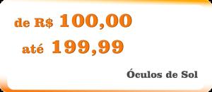 Solares de R$ 100,00 a 199,99