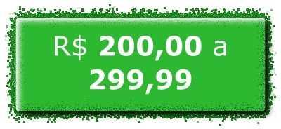 Armações de R$ 200,00 a 299,99